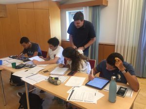 IBWISE - IB Revision Courses, Vienna